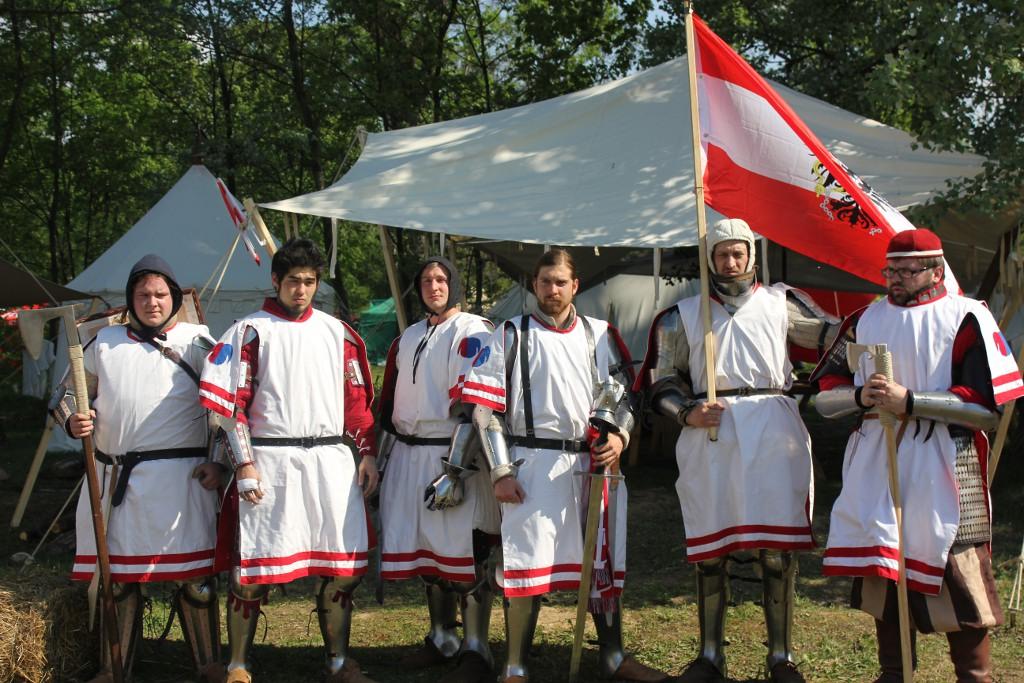 Team Austria 1